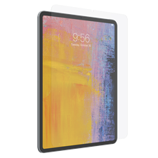 Zagg Invisibleshield Glass Elite Plus Glass Screen Protector For Apple Ipad Pro 12.9 (2020 / 2018)