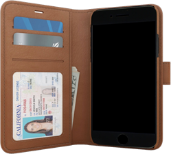 SKECH iPhone 8/7/6s/6 Polo Book Case