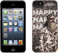 Griffin iPhone 5/5s/SE Duck Dynasty Case