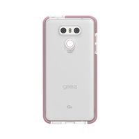 GEAR4 LG G6 D3O Piccadilly Case