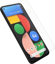 OtterBox Pixel 5 Clearly Protected Alpha Glass Screen Protector