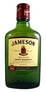 Corby Spirit & Wine Jameson Irish Whiskey 200ml