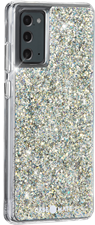 Case-Mate Galaxy Note20 5G Twinkle Case with Micropel
