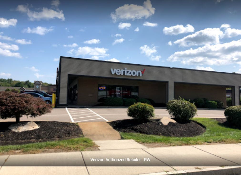 Verizon Authorized Retailer – Millis store image