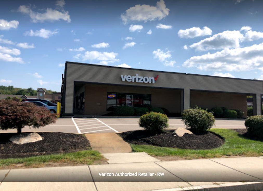 Verizon Authorized Retailer – Millis Store Image