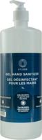 General PPE 1L St.Izer Gel Hand Sanitizer w/ Pump