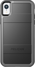 Pelican iPhone XR Protector + AMS Case