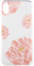FLAVR iPhone XS Max iPlate Case
