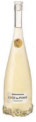Pacific Wine & Spirits Gerard Bertrand Cote des Roses Chardonnay 750ml