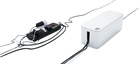 BlueLounge CB01WH CableBox
