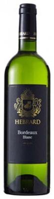 Doug Reichel Wine Hebrard Bordeaux Blanc 750ml