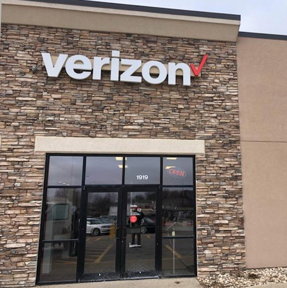 Sioux Center Store Image