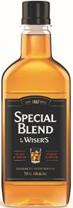 Corby Spirit & Wine Wiser's Special Blend (PET) 750ml