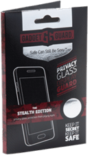 Gadgetguard iPhone 6/6s Plus Shadow Edition Screen Protector