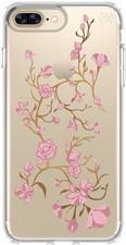Speck iPhone 7/6s/6 Plus Presidio CLEAR + PRINT Case