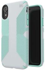 Speck iPhone XR Presidio Grip Case