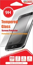 22 Cases - Galaxy A70 Glass Screen Protector