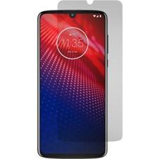 Gadget Guard Motorola Moto Z4  /  Z4 Play Black Ice Plus Glass Screen Protector