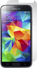 Gadgetguard Galaxy S5 Black Ice Screen Protector