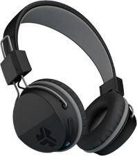 JLab Audio Neon BT Wireless On-Ear Headphones