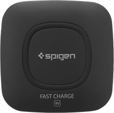 Spigen F301W Essential Ultra Slim Wireless Charging Pad