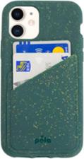 Pela Compostable Eco-Friendly Card Holder