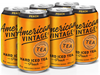 Mike's Beverage Company American Vintage Peach Iced Tea 2130ml