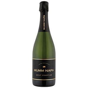 Corby Spirit & Wine GH Mumm Cuvee Napa Brut Prestige 750ml