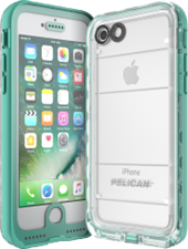 Pelican iPhone 7 Plus Marine Series Waterproof Case