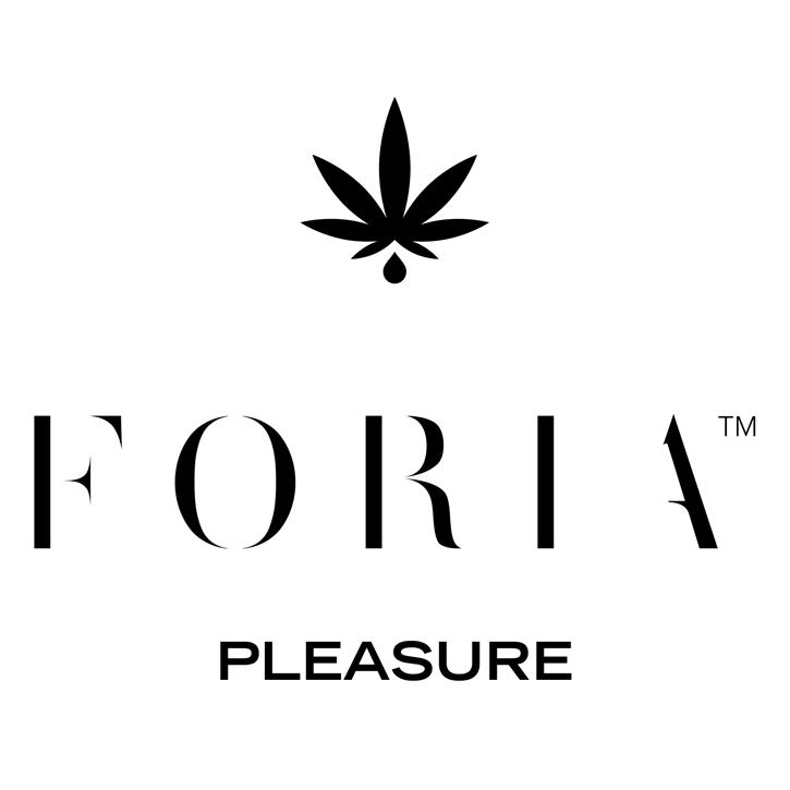 Pleasure - Foria - Massage