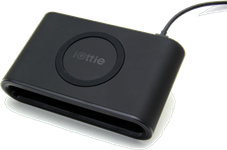 iOttie iON Wireless Qi Charging Pad