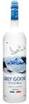 Bacardi Canada Grey Goose Vodka 4500ml