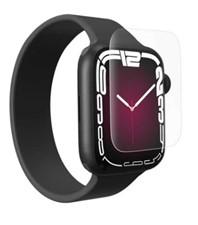 Zagg - Invisibleshield Glassfusion 360 Plus Screen Protector - Watch 41mm