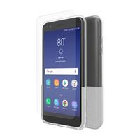 Incipio LG K30 / Premier Pro LTE / Harmony 2 NGP Pure Case Plus Screen Protector