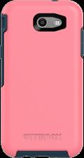 OtterBox Galaxy J3 Prime / POP (2017) Symmetry Case