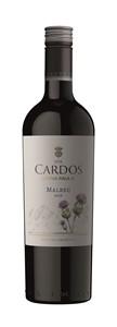 Select Wines & Spirits Dona Paula Los Cardos Malbec 750ml