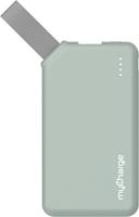 myCharge Go Mini 2600mAh Powerbank Fabric Loop