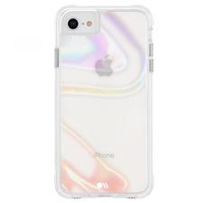 Case-Mate iPhone SE(2020)/8/7/6s/6 Soap Bubble Case w/ Micropel
