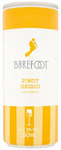 E & J Gallo Barefoot Cellars Pinot Grigio 250ml