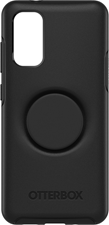 OtterBox Galaxy S20 Plus Otter + Pop Symmetry Case