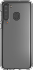 GEAR4 Galaxy A21 Crystal Palace Clear Case