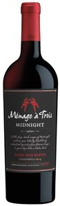 Philippe Dandurand Wines Menage A Trois Midnight 750ml