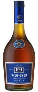 E & J Gallo E&J Gallo Vsop Brandy 750ml