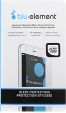 Blu Element Google Pixel Blu Element Glass Screen Protector