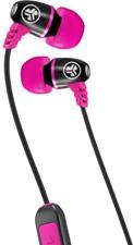 JLab Audio Metal Wireless Rugged Earbuds
