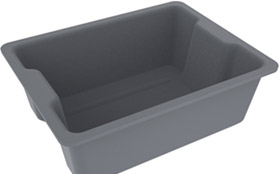 OtterBox VENTURE DRY STORAGE TRAY COOLER ACCESSORY