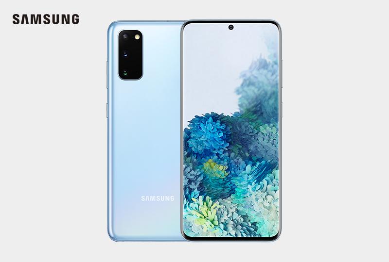 Image de Samsung Galaxy S20 5G