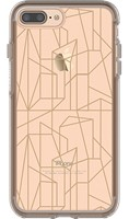OtterBox iPhone SE/8/7 Symmetry Clear Case
