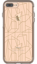 OtterBox iPhone 8/7 Symmetry Clear Case