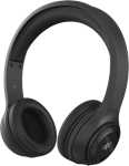 iFrogz Toxix Wireless Over-Ear Headphones with Mic